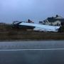 Little Chute semi crash