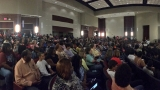 Parents pack forum to share concerns about grade reconfiguration at Marlboro Co. schools
