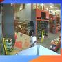 Deputies: Suspect wanted for stealing power tools from Home Depot