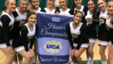 Perrysburg and Otsego cheerleaders heading to Orlando for nationals in February