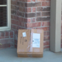 Broken Arrow police increasing patrols to catch 'porch pirates' this holiday season