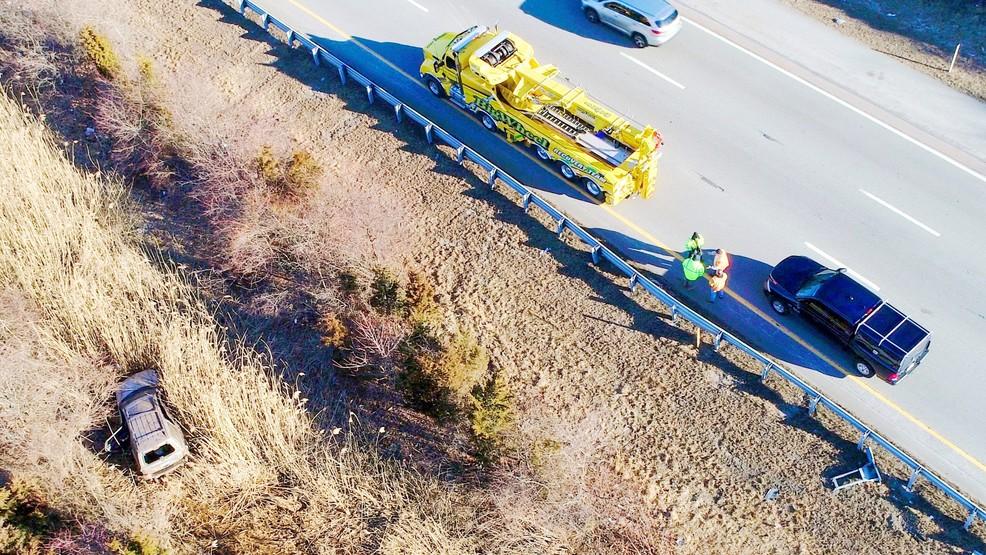 Driver killed in crash on I-195 | WJAR