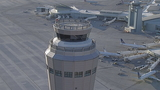 GALLERY | A trip inside the tower of those directing the skies of Las Vegas