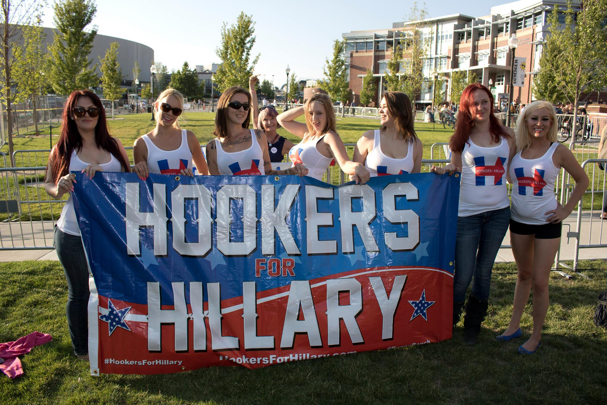 news elections hookers hillary legal prostitutes in nevada sing clintons praises