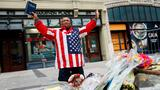 Boston marking 5 years since marathon attack with tributes