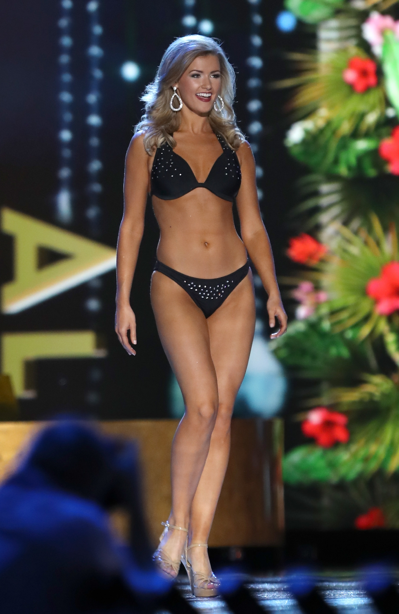 Photos 2017 Miss America Preliminaries Day 1 Khgi