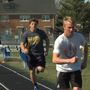 St. Paul Wildcats boys track slay each relay