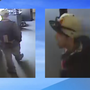 Search underway for suspect in local business robbery
