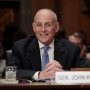 Homeland Security pick cites securing border as top priority