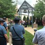 Fallen Macon officer's memorial 80 years in the making