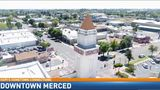 Kopi's Hometown Connections heads north to Merced
