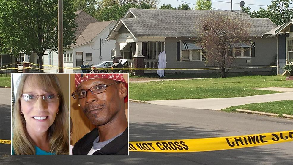 Kim Bell and Reginald Johnson were two of three people found shot to death at a Coffeyville home April 13, 2017.  A 17-year-old has yet to be identified.