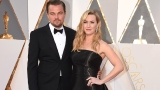 Gallery: Academy Awards red carpet arrivals