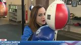 Tayhana Garcia previews Battle of the Badges