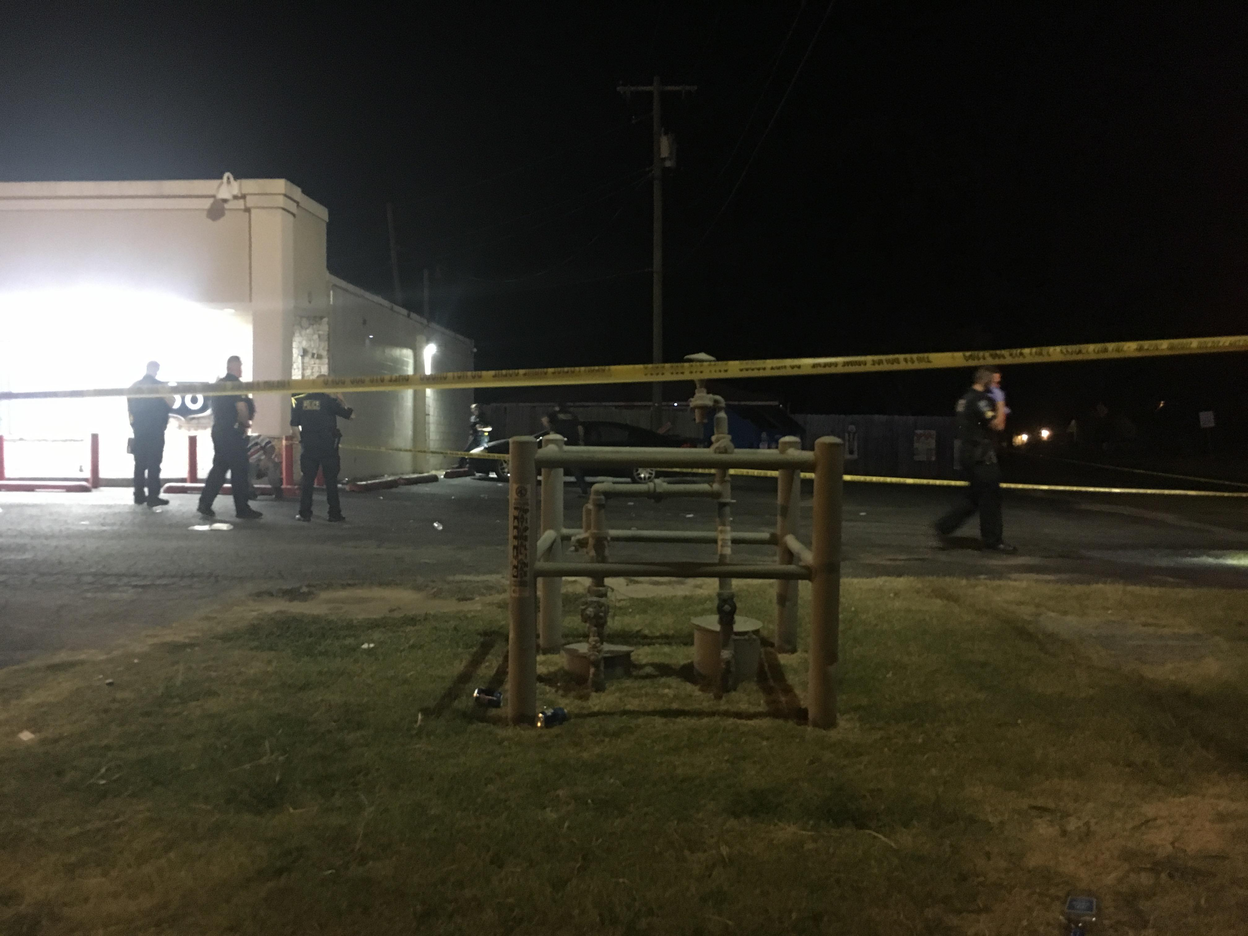 Officers responded around 3:30 a.m. to Haney's Super Trip near East 36th Street North and North Peoria Avenue. (KTUL)