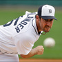 Tigers' Justin Verlander traded to Houston