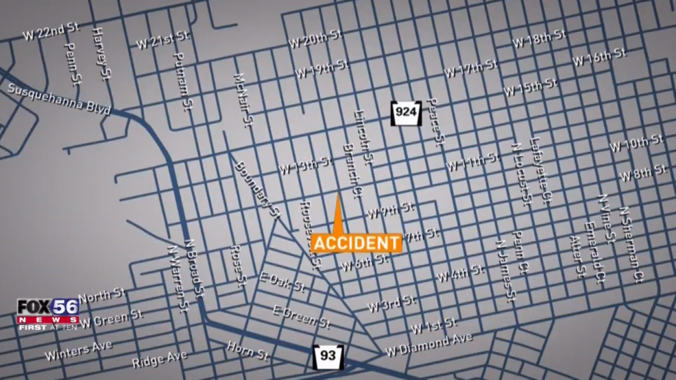 Driver and motorcyclist get in fight, accident following leaves