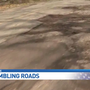 Calhoun County administrators say partnership with township required to fix roads