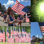 Fourth of July celebrated all over Eastern NC