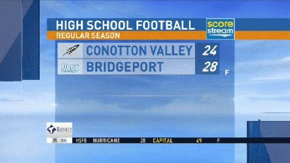 9.25.15 Highlights - Conotton Valley at Bridgeport
