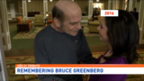 CBS 21 Tribute: Remembering Bruce Greenberg