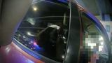 Body cam: Officers rescue children from hot car parked at Penn Square Mall