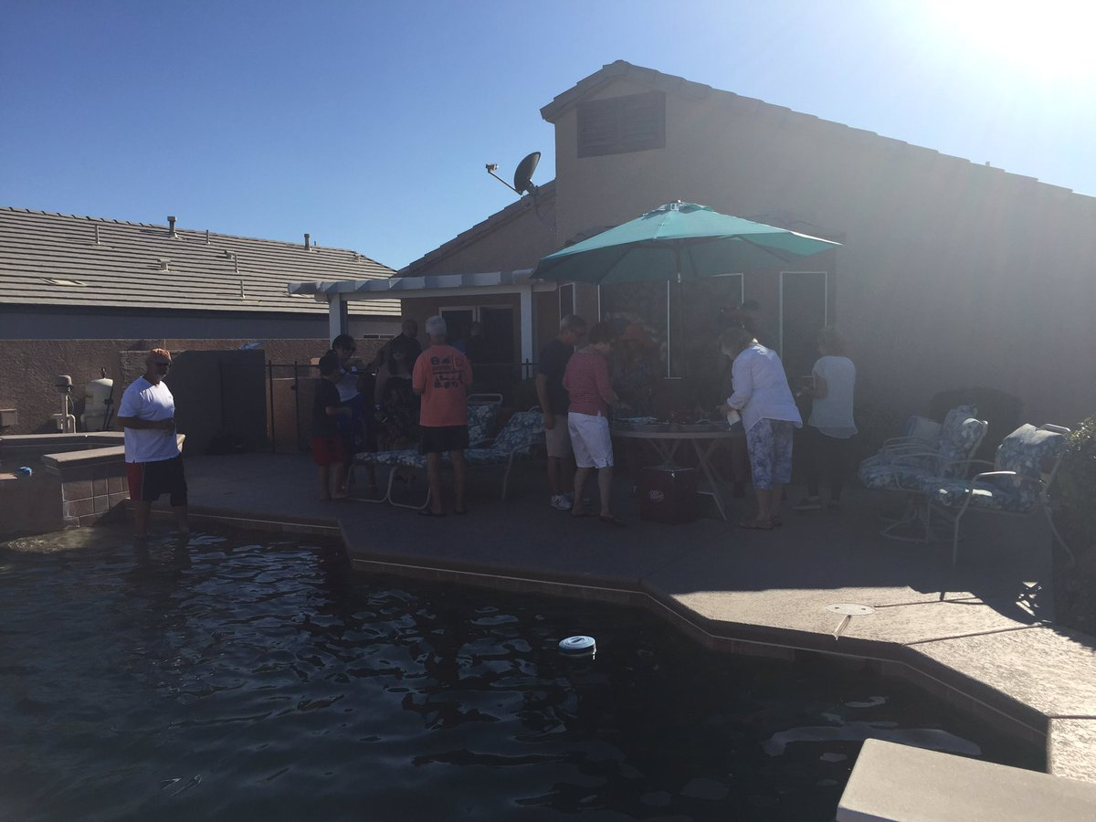 fourth winner of news 3 u0027s backyard bbq resides near desert inn and