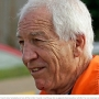 Sandusky in court to ask judge for new trial