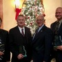 Coos County Sheriff's deputies receive statewide honors for service