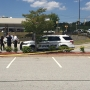 Suspect,bystander hospitalized after officer-involved shooting at Columbia WalMart