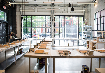 12 places to try a cooking class this fall | DC Refined