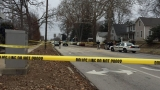 Officer-involved shooting in Springfield, Illinois