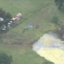 DPS: 1 killed in small plane crash near Huntsville