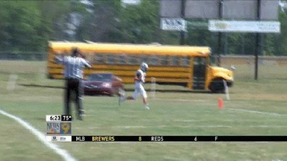 9.5.15 Highlights - Madonna At Tuscarawas Central Catholic