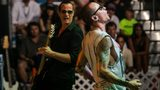 Gallery: The late Chester Bennington performs with Stone Temple Pilots