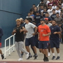 Local football camp 10x bigger thanks to UTEP players