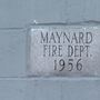 After more than 60 years, Maynard Fire Department closes its doors