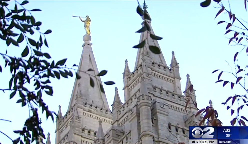 LBGT parent speaks out after LDS Church policy change