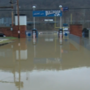 Flood waters hit Ohio Valley