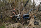 Helicopter crash, Manitowoc County