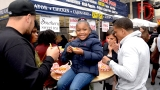 GALLERY | 16th annual Taste and Sounds of Soul Festival at Fremont Street Experience