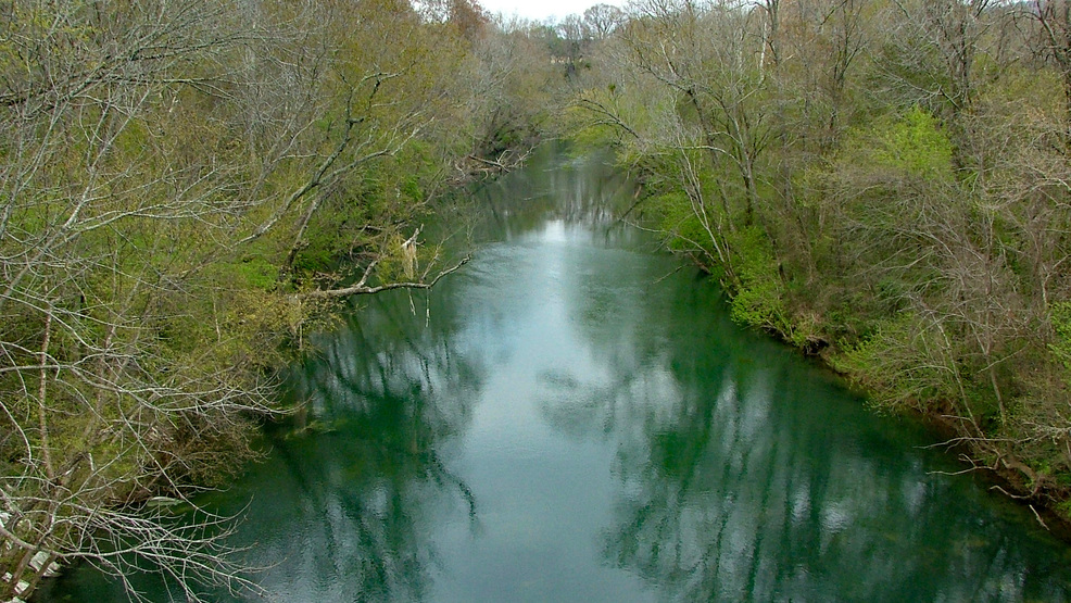 Kayaker Drowns In Collins River Wtvc