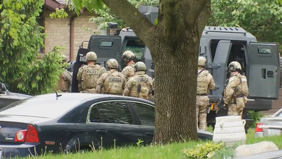 Springboro SWAT raid connected to massive Middletown drug bust