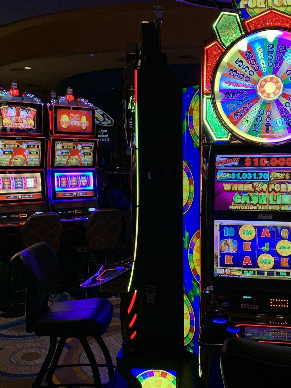 Seriöse Online Casinos Mit Startguthaben