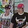 Pasco police searching for two shoplifters
