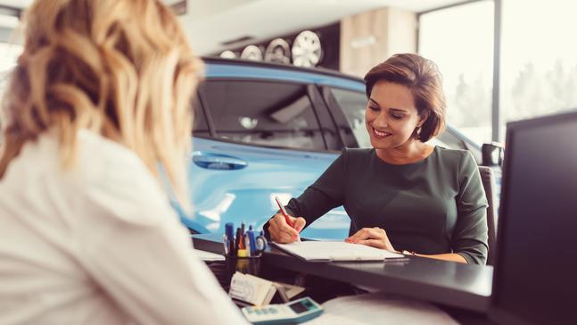 Why choose a credit union over a bank for an auto loan?