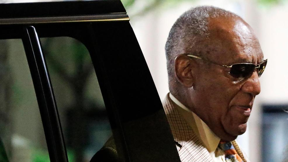 Cosby 'holding up' as jury pick gets underway