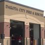 Dakota City unveils their new fire station