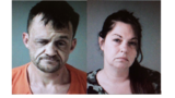 Two arrested after tips lead to Cheboygan County drug bust