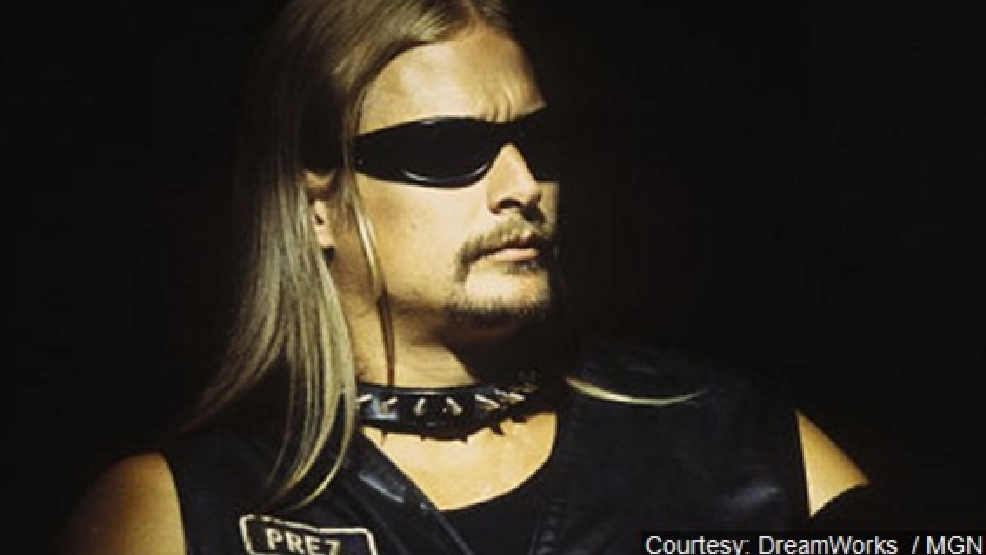 WARNING GRAPHIC: Kid Rock's 911 call released after assistant's deadly ATV accident